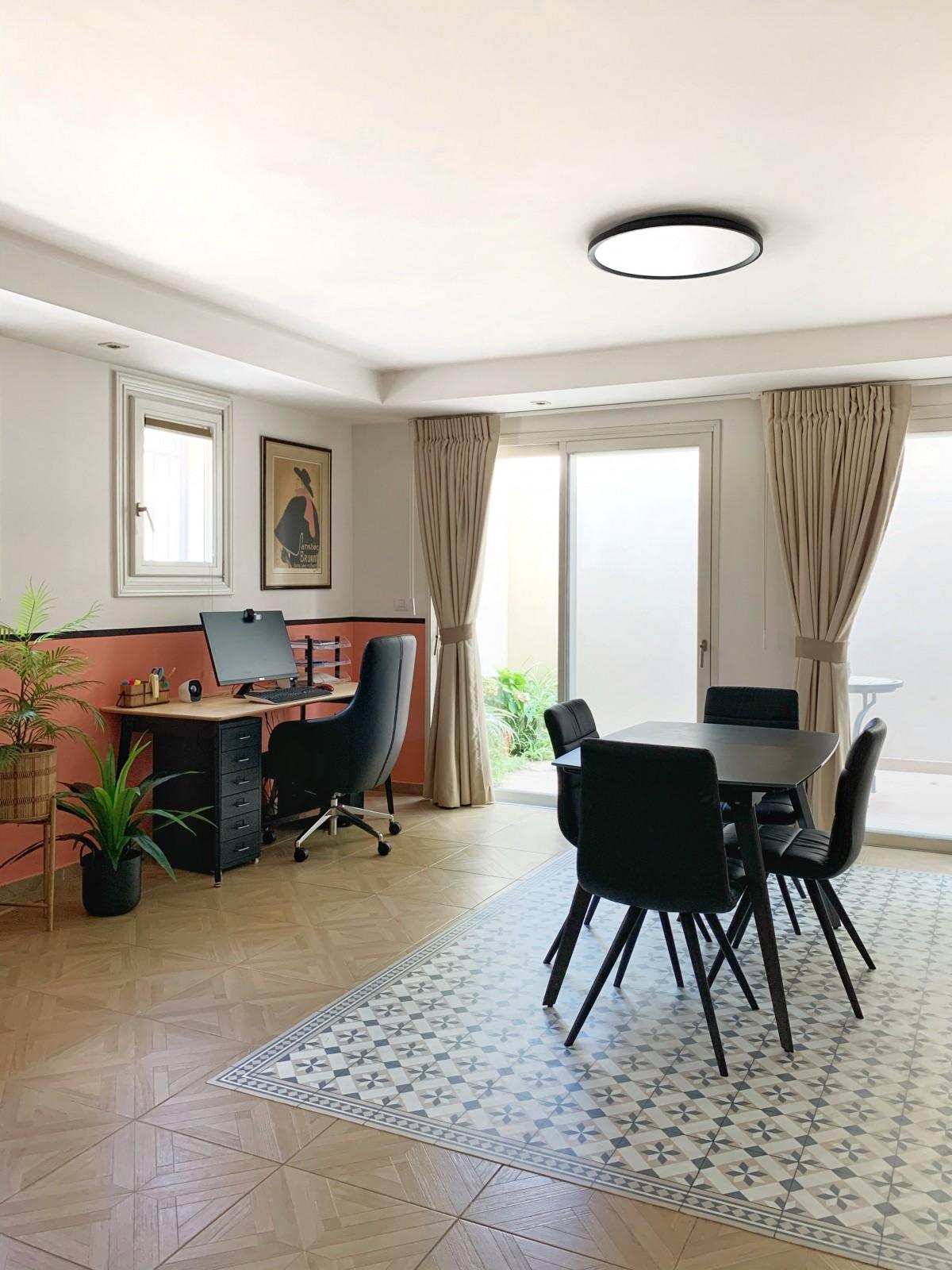 עיצוב משרד ביתי