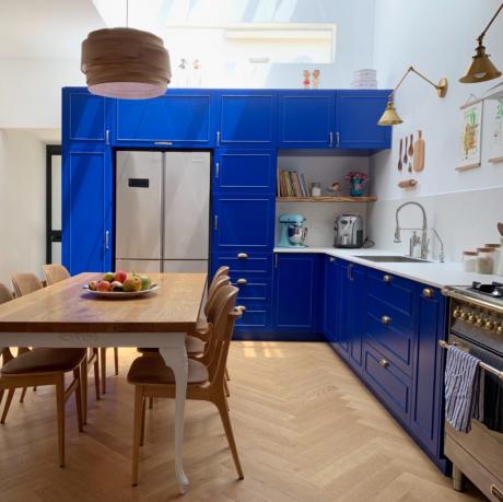 איך לעצב בית שונה?
